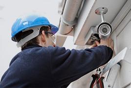 Техобслуживание систем видеонаблюдения