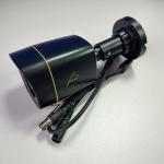 Видеокамера уличного исполнения FX-C1P-IR