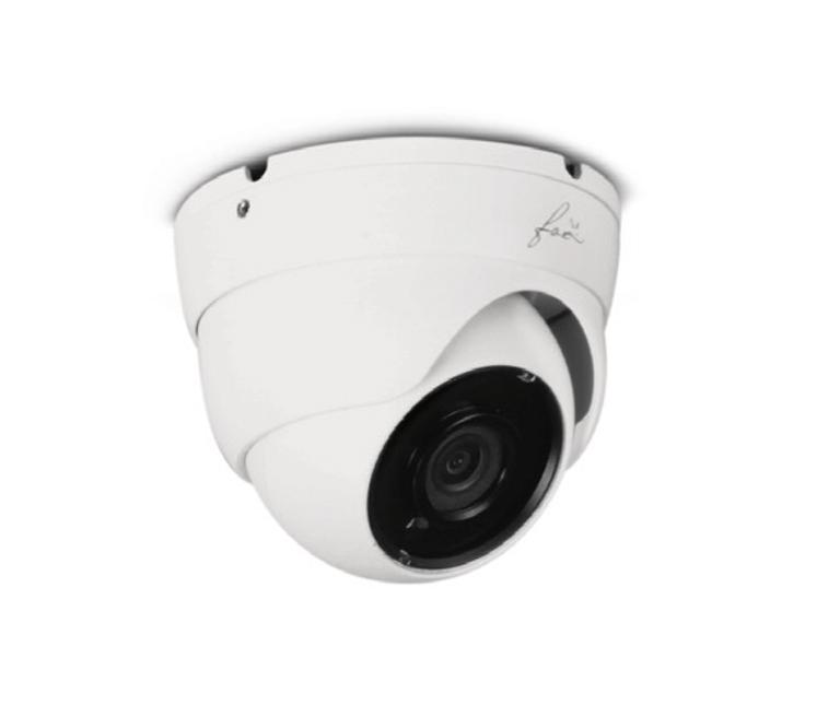 Видеокамера уличного исполнения FX-D20F-IR