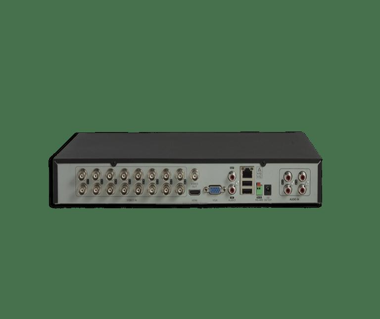 FX-16RT-4HM — 16-и канальный cетевой видеорегистратор
