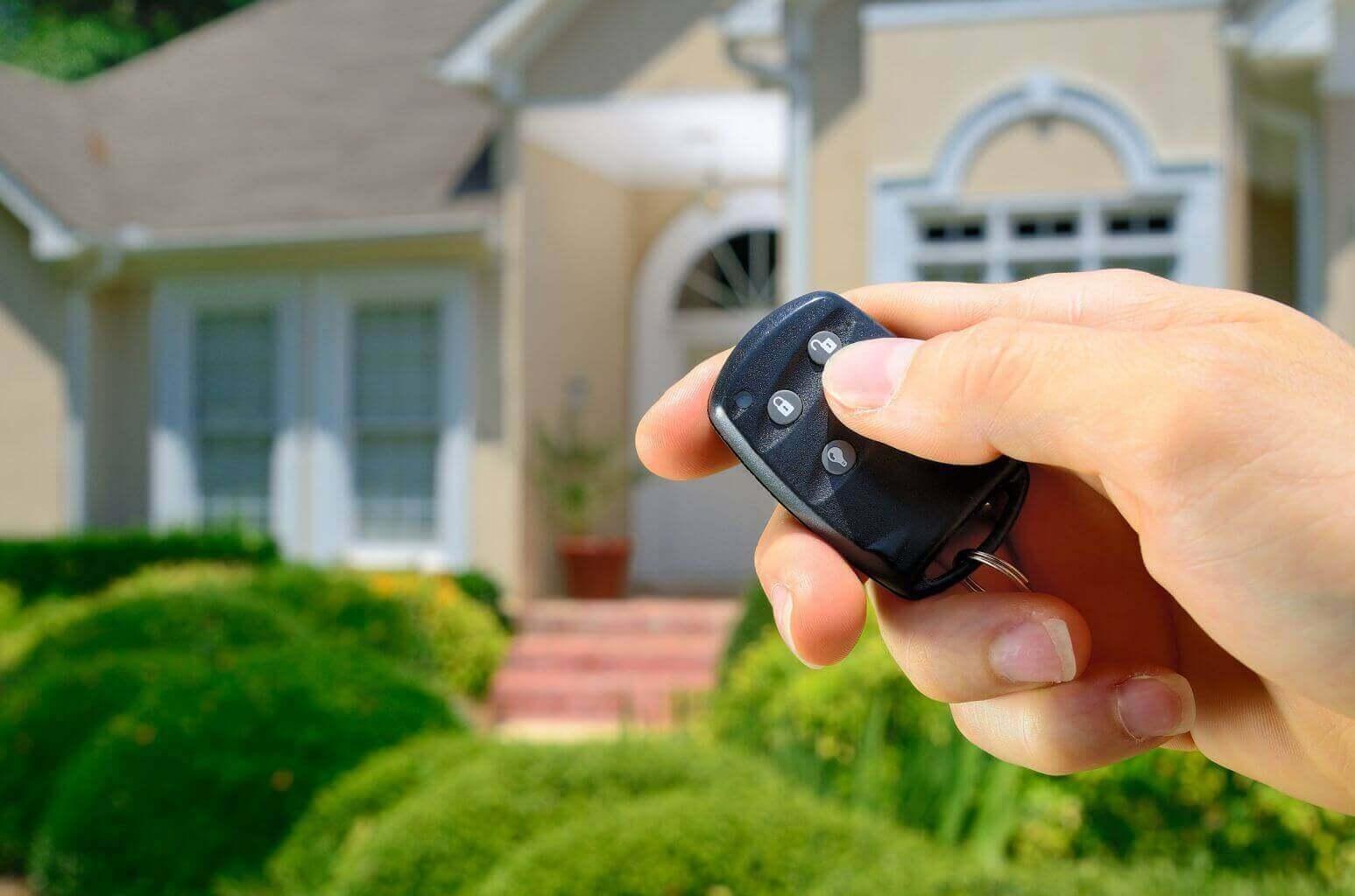 сигнализация для частного дома как выбрать сигнализацию коттеджа