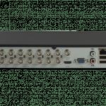 FX-16LT rev.С — 16-и канальный cетевой видеорегистратор