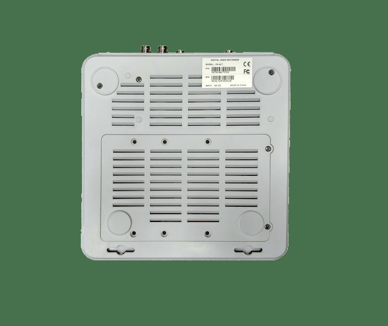 FX-8LTM- 8-и канальный cетевой видеорегистратор