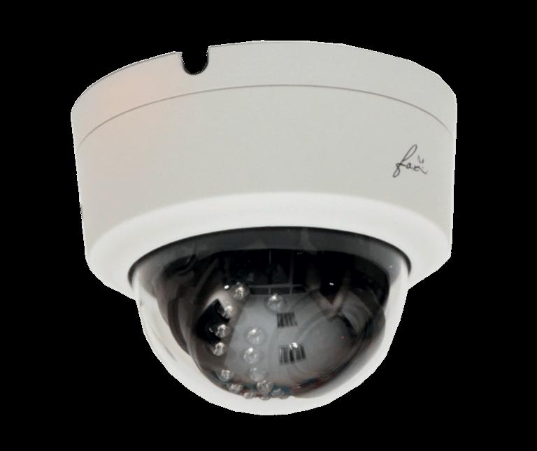 Видеокамера внутреннего исполнения FX-D20V-IR